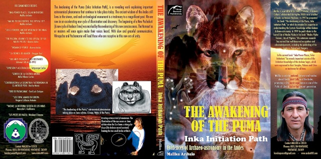FRONT COVER OK Awakening Puma