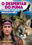 O DESPERTAR DO PUMA capa